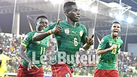 Ambroise Oyongo : « Brahimi, Mahrez et Feghouli font peur, mais…»