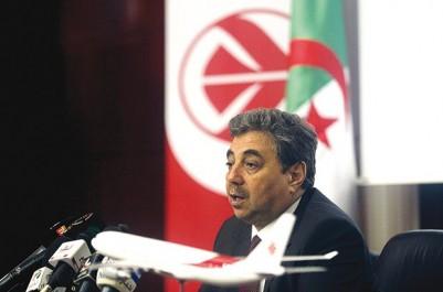 77e réunion du comité exécutif de l'organisation des compagnies aériennes arabes: Le P-DG d'Air Algérie à Dubaï