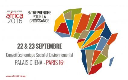 Rencontres Africa 2016: L'Algérie exhibe ses potentialités à Paris