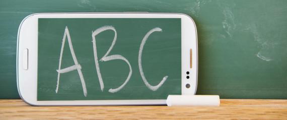 Mise en place d'une application pour l'enseignement et la formation à distance.