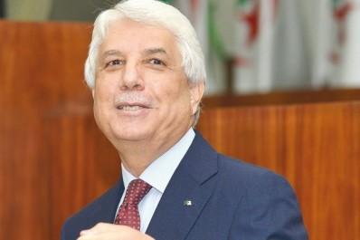 """Corruption et malversations/ Tayeb Louh : """"Les portes des parquets sont ouvertes"""""""