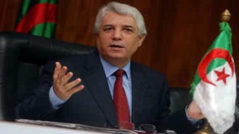 """Scandale des conteneurs révélé par le ministre du commerce/ Tayeb Louh : """"L'affaire va être jugée prochainement"""""""