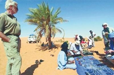 Journée mondiale du tourisme /seuls 5 pays sont accessibles sans visa aux algériens: L'Algérie, une des destinations les plus fermées aux touristes