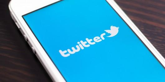 Twitter sur le point d'être mis en vente.