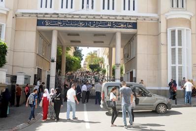 339 postes de doctorat ouverts à l'université d'Alger 3