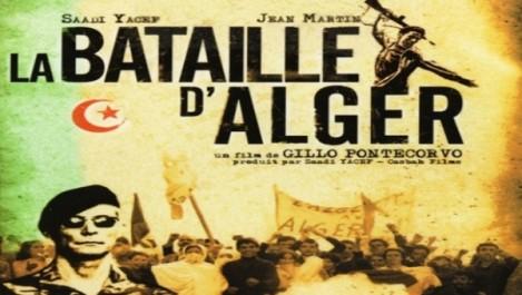 Cinquantenaire du film : La Bataille d'Alger restaurée et numérisée en très haute définition