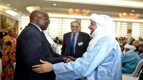 L'ambassadeur us au Mali demande au gouvernement de rompre avec le Gatia: Qui cherche à saper l'accord d'Alger?