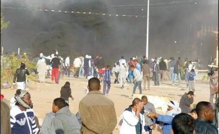 Plus de 17 000 ressortissants africains vont rentrer chez eux