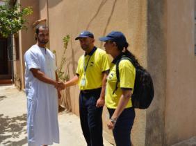 Le service Anwi d'Algérie Poste se déploie à Oran