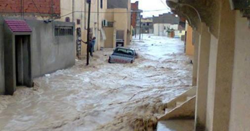 Gestion des catastrophes naturelles : on est loin du compte !!!