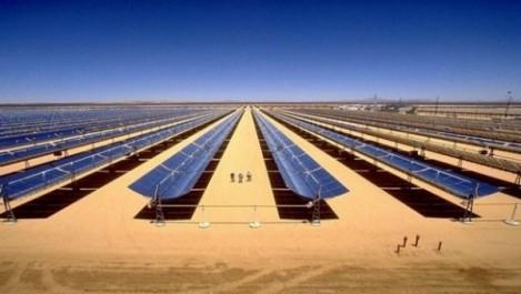 Sonatrach et ENI réaliseront une centrale photovoltaïque à Ouargla.