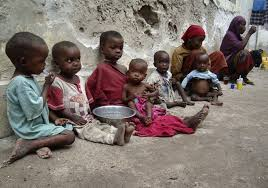 Cinq millions de Somaliens en état d'insuffisance alimentaire
