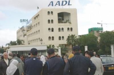 Des milliers de souscripteurs au programme 2001/2002 n'ont pas l'affectation du site AADL : la grande attente
