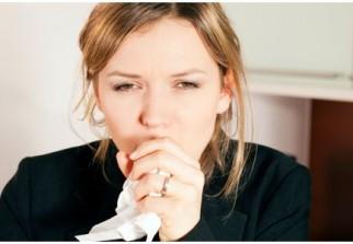 Comment se débarrasser de la toux grasse ?