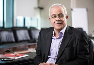 Grine: «Il y a une cohésion» gouvernementale dans l'application du programme du président de la République