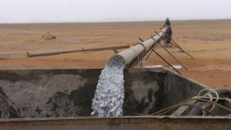 Sidi Bel-Abbès: nécessité de diversifier les ressources en eau potable