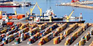 Déficit commercial de près de 14 milliards de dollars sur les 8 premiers mois