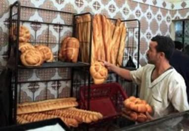Le pain consommé par les Algériens est cancérigène