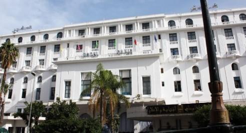 20 établissements hôteliers publics réhabilités dans la wilaya d'Alger