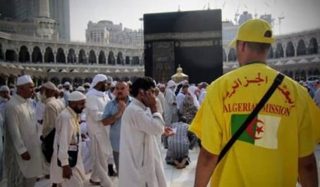 Hadj2016: Deux hadjis décèdent jeudi en Arabie Saoudite.