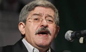 Dérapage de guillaume-denoix, porte-parole de l'AFVT: Ouyahia condamne fermement