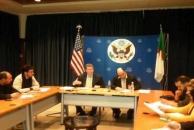 Opportunités d'investissement en Algérie: L'intérêt croissant des USA
