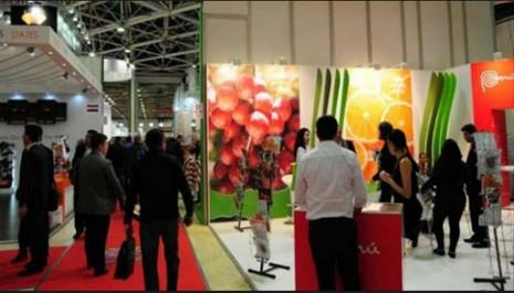 Plusieurs entreprises algériennes à la conquête du marché britannique au salon de l'agroalimentaire de Londres