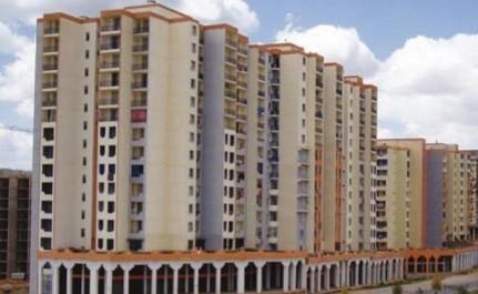 Bouira: Des logements achevés depuis des années et toujours non attribués