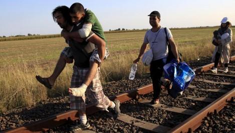 L'Algérie appelle à «des solutions durables» aux problèmes des réfugiés et des migrants.