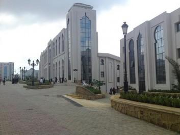 Université de Médéa: Vers la promotion de la science et de la recherche scientifique