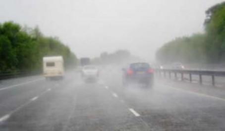 BMS: De forts orages attendus dans plusieurs wilayas du pays