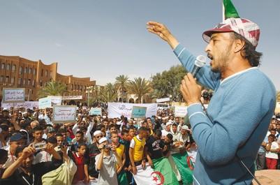 A l'appel du CDDC: Rassemblement des chômeurs demain à Ouargla