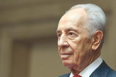 Il avait signé les accords de paix avec Yasser Arafat en 1993: Shimon Peres n'est plus !