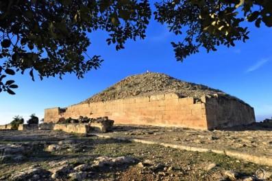 Tiaret: vers la classification du site funéraire des Djeddars au patrimoine mondial de l'Unesco