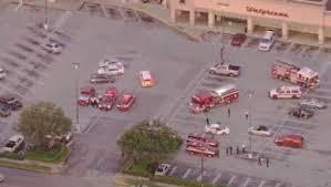 Un mort et plusieurs blessés dans une fusillade à Houston