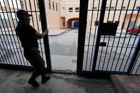 Population carcerale en Algérie : Le nombre de détenus ne dépasse pas les 60000
