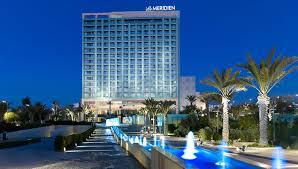 Neuf nouveaux établissements hôteliers seront réceptionnés en 2017 à Oran