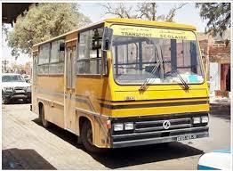 Zones de montagne Près de 140 millions de dinars pour renforcer le transport scolaire