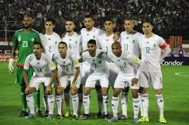 Eliminatoires Mondial 2018: 1ère pour Rahmani pour affronter le Cameroun, Bensebaini et Mandi absents