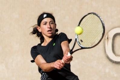 Tennis:»Mon souci majeur, c'est l'avenir sportif de ma fille» (père d'Innes Ibbou)