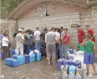 Risque de dérapage à Illiten et gaspillage à Boudjima: Les paradoxes «hydriques» de Tizi Ouzou