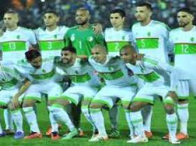 CAN 2017 (tirage au sort) : l'Algérie tête de série