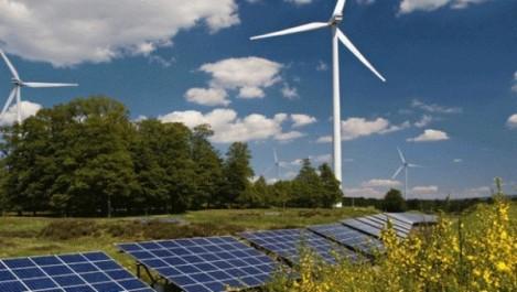 Energies renouvelables: L'Algérie à la 18e place en Afrique