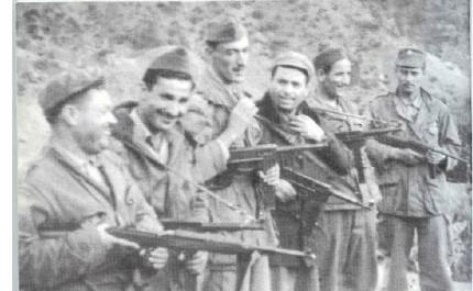 62eme Anniversaire du déclenchement de la révolution: Quand le peuple Algérien a dit Non