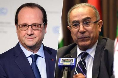 Lamamra à Hollande : « Vous êtes toujours nostalgique à l'époque coloniale »