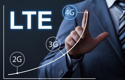 Ce que vous allez débourser pour un smartphone compatible 4G.