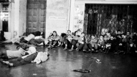 Les massacres du 17 octobre 1961 illustrent la cruauté de l'administration coloniale française