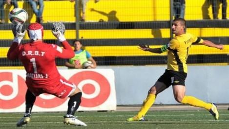 Ligue 1 Mobilis (7e j): la JS Kabylie accrochée par le MOB, 1ère de l'USMH