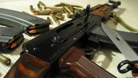 Tiaret: Dix armes saisies en cinq mois