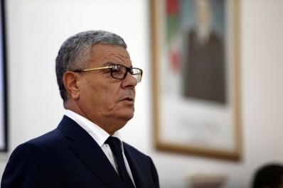 Amar Saadani sort de sa «retraite»